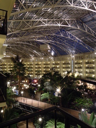 Gayload Opryland Resort